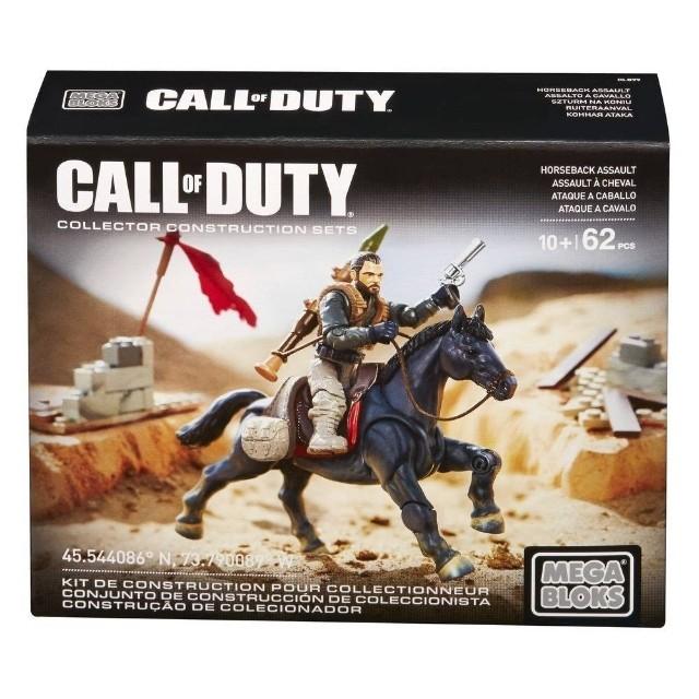 Mega Bloks - Call Of Duty Combate Sortido Mattel