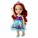 Boneca Princesa Ariel - Sunny