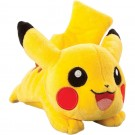Pelúcia Pokémon Pikachu com Som - Tomy