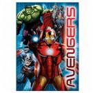 Manta Avengers - Dtc