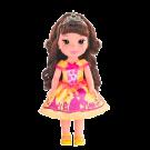 Boneca Princesa Bela - Sunny