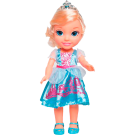 Boneca Princesa Cinderela - Sunny