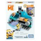 Mega Bloks Minons - Mattel