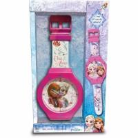 Relógio De Parede - Frozen - Dtc
