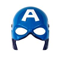 Máscara Capitão América Avengers